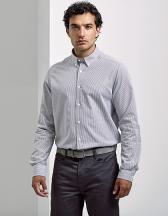 Men´s Cotton Rich Oxford Stripes Shirt