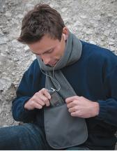 Polartherm™ Scarf with Zip Pocket